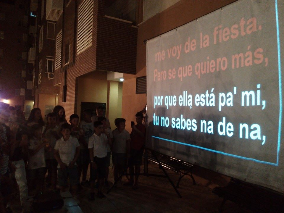 Karaoke (5)